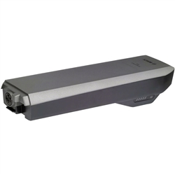 Bosch PowerPack 500 Rack eBike Battery - Rack Mount