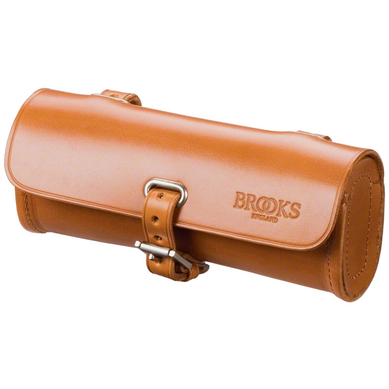 Brooks Challenge Saddle Bag .5L Honey