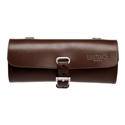 Brooks Challenge Saddle Bag 1.5L Antique Brown