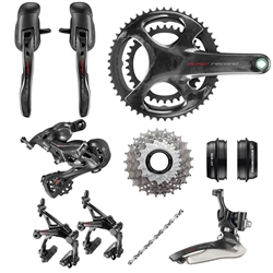 Campagnolo Super Record 12-speed Rim Brake Groupset