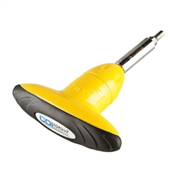 CDI Preset torque T-handle, 4Nm yellow