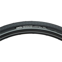 CST Ciudad Tire 700x32 Steel Black Puncture Protection