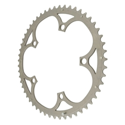 Campagnolo 07-08 Record/Chorus 2x10sp Chainring 135BCD x 53t