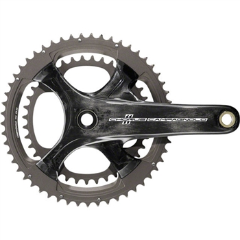 Campagnolo Chorus 4-Arm Carbon Cranks