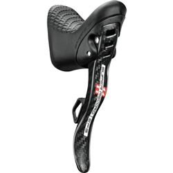 Campagnolo Super Record EPS Ergopower Shifter Set