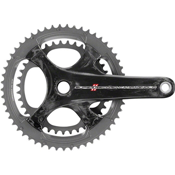Campagnolo Super Record 4-Arm Carbon Cranks