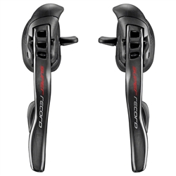 Campagnolo Super Record 12-Speed Mechanical Shift Lever Set