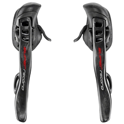 Campagnolo Super Record EPS 12-Speed Rim Brake Shifter Set