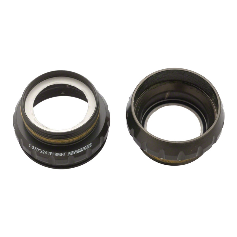 Campagnolo Record Ultra-Torque Bottom Bracket Cups Italian