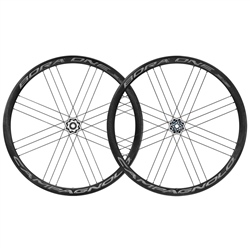 Campagnolo Bora One 35 Disc Clincher Wheelset