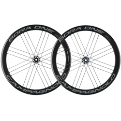 Campagnolo Bora One 50 Disc Clincher Wheelset