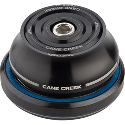 Cane Creek 40 IS42/28.6 / IS52/40 Tall Cover Headset Black