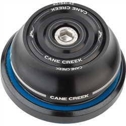 Cane Creek 40 IS41/28.6 / IS52/40 Tall Cover Headset Black