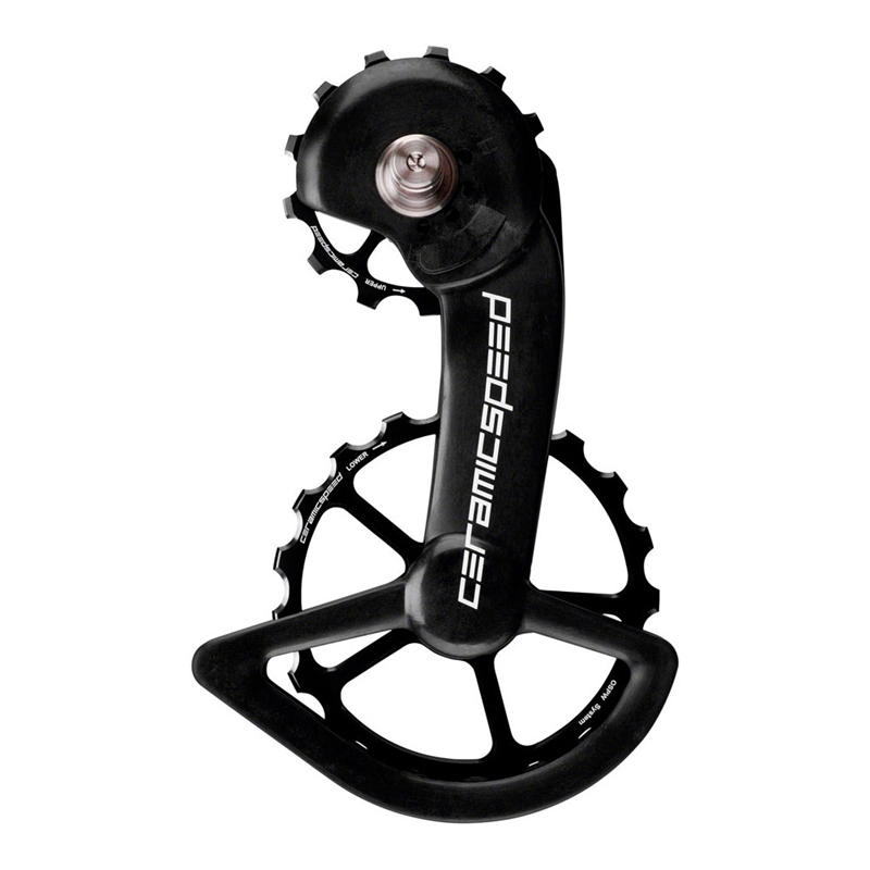 CeramicSpeed Shimano 9100/9150 Oversized Pulley Wheel System