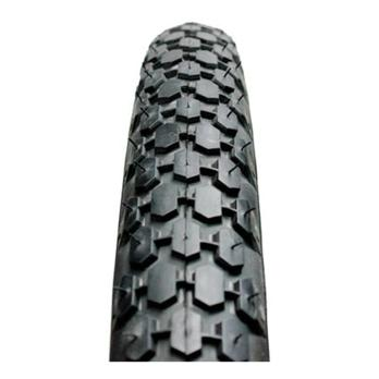 "Chengshin 26"" x 2.125"" Black Wall Cruiser Tire"