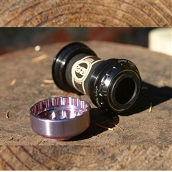 Chris King T47 24 Bottom Bracket
