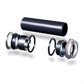 Chris King ThreadFit 24 Bottom Bracket Conversion Kit #15, Stepped Mtn, 83mm
