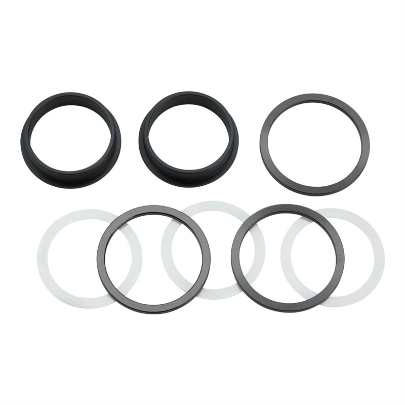 Chris King ThreadFit 30 Bottom Bracket Conversion Kit #21 Mtn Wide 73mm