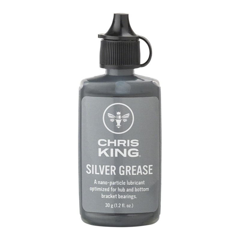 Chris King Silver Grease 1.2 fl.oz