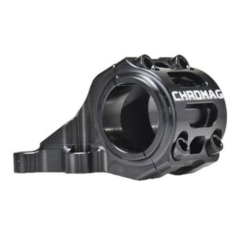 Chromag Director direct mount stem, (31.8) 47mm black