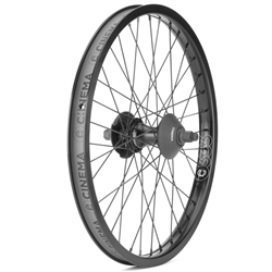 Cinema ZX 333 Cassette Rear Wheel w/Guards