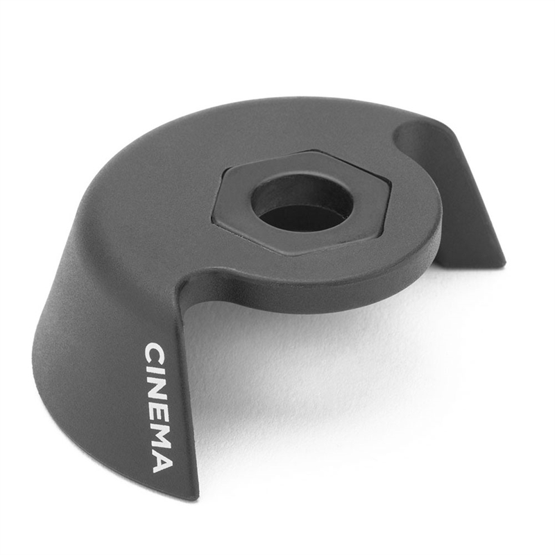 Cinema VR Nylon Rear Hub Guard