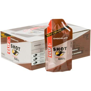 Clif Bar - Clif Shot Gel 24/box