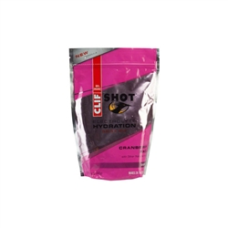 Clif Shot Hydration Drink Mix-Pouch