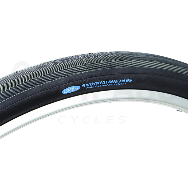 Compass 700 x 44 Snoqualmie Extralight TC Tire