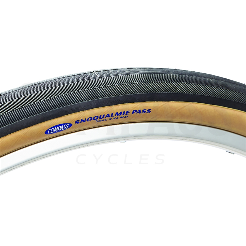 Compass 700 x 44 Snoqualmie Standard TC Tire