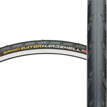Continental Gator Hardshell Tire 700x28 Steel Bead Tire