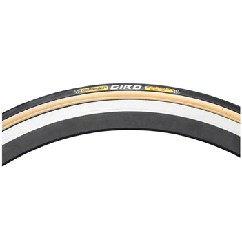 Continental Giro Tire 700x22 Tubular