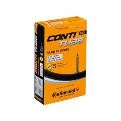 Continental Supersonic Presta Valve Tube 650c x 18 to 25