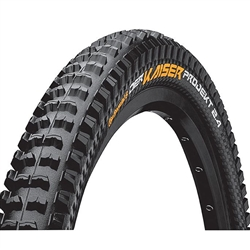 Continental Der Kaiser Projekt 26x2.4 Protection Apex Folding Tire