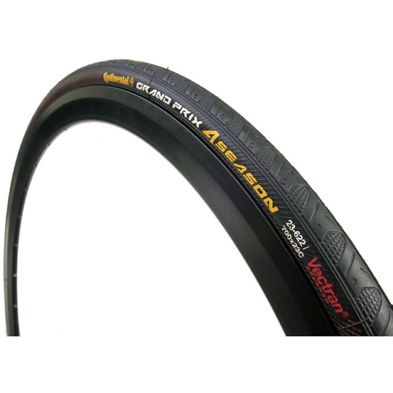 Continental Grand Prix 4 Season Black Edition Tire