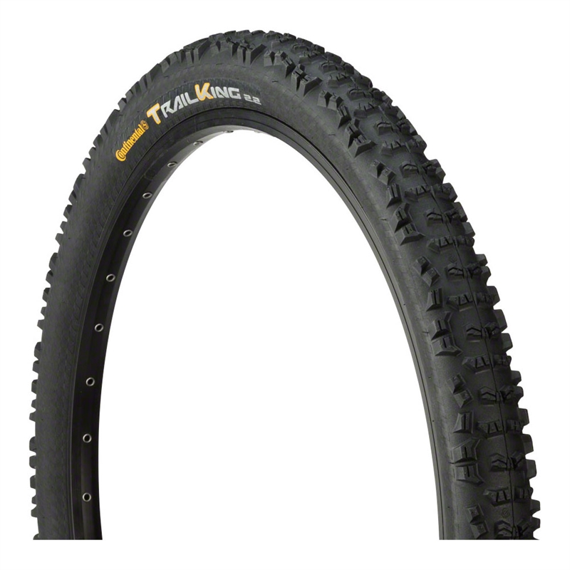 Continental Trail King 26 x 2.4 Tubeless Folding Tire