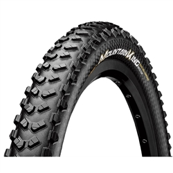 Continental Mountain King 26 x 2.3 Folding ProTection+ Tire