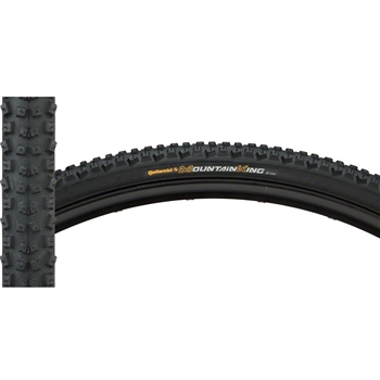 Continental Mountain King 700x32 Race Sport Tire