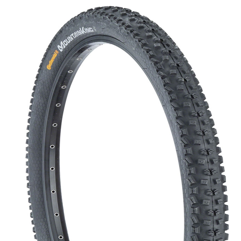 Continental Mountain King 26 x 2.3 Wire Bead Tire