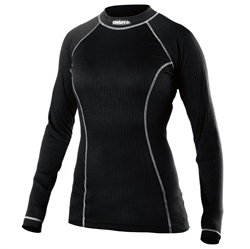 Craft Women's Active Crew Long Sleeve
