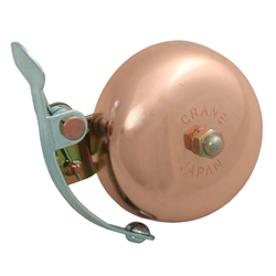 Crane Bell Co Suzu Copper Bell