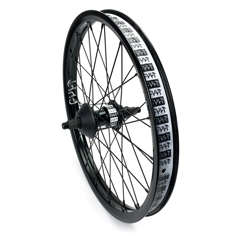 Cult Crew Freecoaster Wheel v2