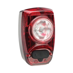 Cygolite Hotshot 100 Rechargeable Taillight
