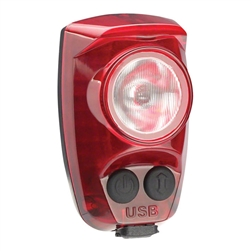 Cygolite Hotshot Pro 150 Rechargeable Taillight