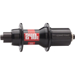 DT Swiss 240S Rear Hub 28h 130mm QR 11 Speed