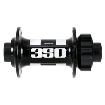 DT-Swiss 350 IS-Disc Front 15mm TA Hub 100x32h
