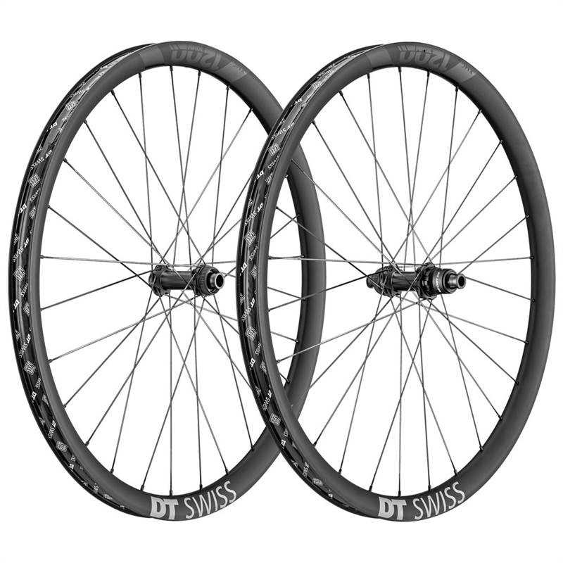 DT-Swiss XMC 1200 SPLINE 30 27.5 Boost Wheelset