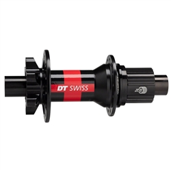 DT Swiss 240s Boost Micro Spline Rear Hub