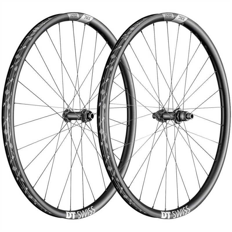 DT-Swiss XMC 1501 SPLINE ONE 29 Boost Wheelset
