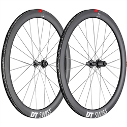 DT Swiss ARC1100 DiCut 50mm CL Disc Wheelset